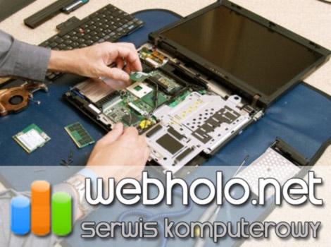 Naprawa laptopów w Rugby