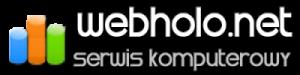 WebHolo.net Logo